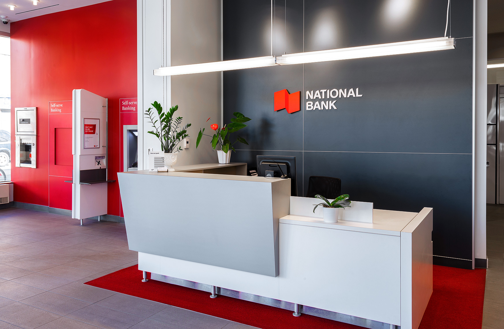 Gillian Jackson | National Bank