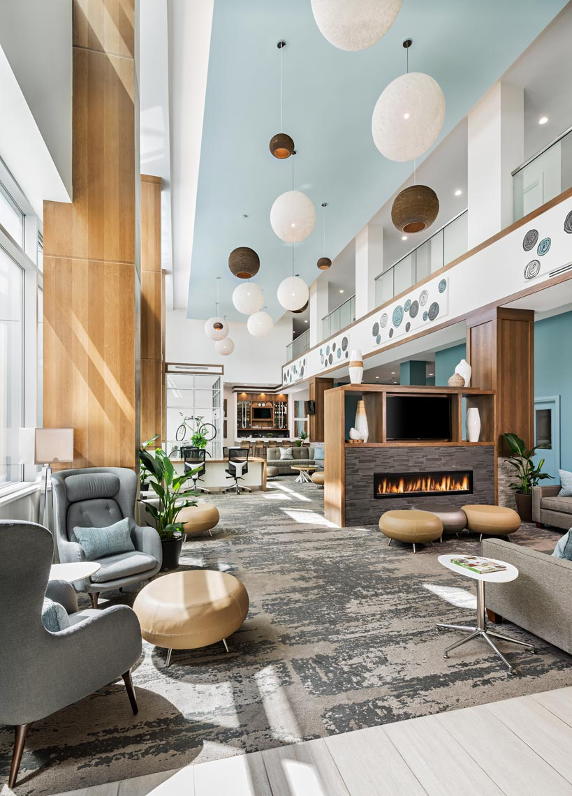 Gillian Jackson | Element by Westin | Calgary